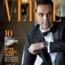 Abhay Deol - Verve Man Magazine Pictorial [India] (October 2012) - 420 x 550