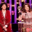 Jane McDonald – 2018 British Academy Television Awards - 454 x 303