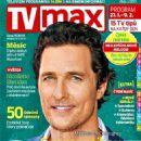 Matthew McConaughey - 454 x 592