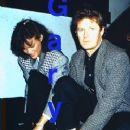 Don Henley and Maren Jensen - 250 x 386