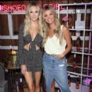 Amber Lancaster – Shoedazzle X Dear Rose's Event in Los Angeles - 454 x 666