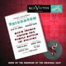 Brigadoon Original 1947 Broadway Cast Starring Marion Bell