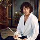 Sam Heughan - Outlander 2 Season - Entertainment Weekly Magazine Pictorials [United States] (4 March 2016)