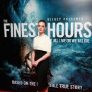 Holliday Grainger attends 'The Finest Hours' Gala Premiere at Ham Yard Hotel on February 16, 2016 in London, England - 429 x 600