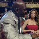 Michael Jordan and Yvette Prieto - 454 x 252