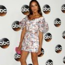 Dania Ramirez – 2017 Disney ABC TCA Summer Press Tour in Beverly Hills - 454 x 668