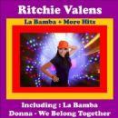 Ritchie Valens - La Bamba + More Hits
