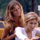 Giselle Bundchen and Jennifer Esposito - 354 x 357