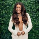 Gabrielle Union - Ocean Drive Magazine Pictorial [United States] (May 2016) - 454 x 537