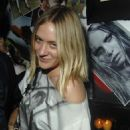 "Chloe Sevigny Attends ""Dasha Zhukova Party To Celebrate POP With Performance By IGGY POP - September 10, 2010"