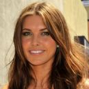 Audrina Patridge - Unveils Her New Billboard For PETA In Los Angeles - April 22 2009