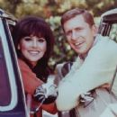 Ted Bessell and Marlo Thomas