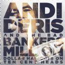 Andi Deris - Million-Dollar Haircuts on Ten-Cent Heads
