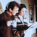 Andie MacDowell and Dennis Quaid in Dinner with Friends (2001) - 454 x 301