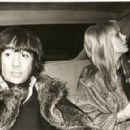 Keith Moon & Annette Walter Lax - 400 x 290