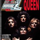 Queen - Popular 1 Magazine Cover [Spain] (February 2019)