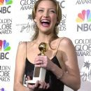 Kate Hudson attends the 58th Annual Golden Globe Awards (January 21, 2001)