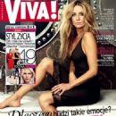 Viva  Magazine 2012 - 454 x 567