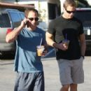 Harvey Levin and Andy Mauer - 286 x 400