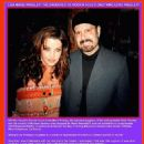 LISA MARIE PRESLEY, THE ONLY DAUGHTER OF UNFORGETTABLE ELVIS PRESLEY!
