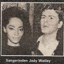 John Taylor & Jody Watley - 387 x 403