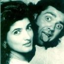 Bobby Deol and Twinkle Khanna