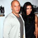 Vin Diesel and Paloma Jimenez - 454 x 714