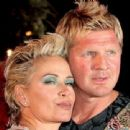 Stefan Effenberg and Claudia Effenberg