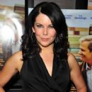 Lauren Graham - Premiere Of ''The Answer Man'' On July 16, 2009 In New York City