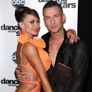 Karina Smirnoff and Mike 'The Situation' Sorrentino