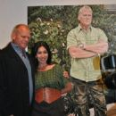 Mike Holmes and Anna Zappia