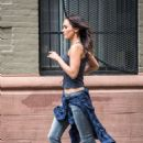 Megan Fox On Teenage Mutant Ninja Turtles 2 Set In Nyc