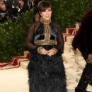 Kris Jenner – 2018 MET Costume Institute Gala in NYC - 454 x 676