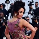 Mallika Sherawat – 'The Beguiled' Premiere at 70th Cannes Film Festival - 454 x 682