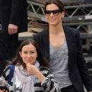 Sandra Bullock: Post-Oscar Oprah Visit