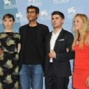 "Zac Efron: ""At Any Price"" photocall during the Venice Film Festival"