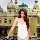 Lana Del Rey - GQ Magazine Pictorial [United Kingdom] (October 2012)