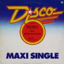GQ - Disco Nights (Rock Freak) / Boogie Oogie Oogie