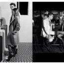 Luke Grimes - L'Officiel Hommes Magazine Pictorial [France] (January 2015)