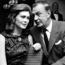 Maria Cooper and Gary Cooper