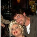 Anna Nicole Smith and Howard K. Stern