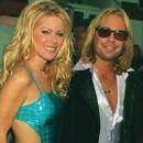 Vince and Heidi - 193 x 261
