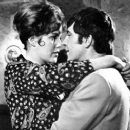 Lynn Redgrave and Alan Bates