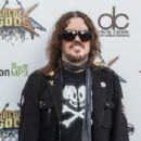6th Annual Revolver Golden Gods Award Show on April 23, 2014 - 454 x 303
