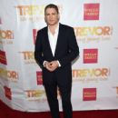 Actor Wentworth Miller attends 'TrevorLIVE LA' Honoring Robert Greenblatt, Yahoo and Skylar Kergil for The Trevor Project at Hollywood Palladium on December 7, 2014 in Los Angeles, California - 438 x 594
