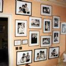 Princess Diana's Apartment At Kensington Palace - 454 x 319