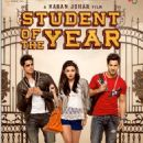 Latest New Posters of Student of The Year 2012 - 454 x 712