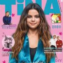 Selena Gomez - Tina Magazine Cover [Netherlands] (January 2020)