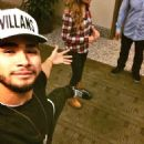 Jasmine Villegas and Ronnie Banks (i) - 454 x 552