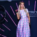 Paris Hilton – Electrify perfume launch at W Hotel in Mexico City